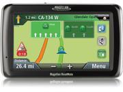 "Magellan RoadMate 3055T-LM w/ 4.7"" Automotive GPS OneTouch Favorites Menu"