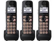 KX-TGA470B (3 Pack) Additional Handset