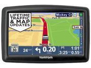TomTom Start55TM 5 Inch GPS Navigator