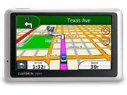 "Garmin nuvi1350LMT 4.3"" GPS w/ FREE Lifetime Maps & Traffic"