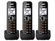 Panasonic KX-TGA680B (3 Pack) Extra Handset / Charger