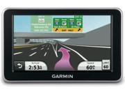 Garmin nuvi 2460LMT 5-Inch Widescreen Bluetooth Portable GPS Navigator w/ Lifetime Map and Traffic Updates