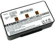 Replacement Battery for Garmin 010-10517-00 One Year Warranty
