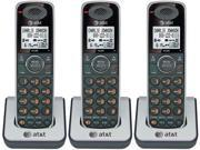 AT&T CL80100 (3-Pack) DECT 6-0 Accessory Handset