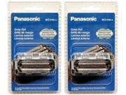 Panasonic WES9165PC-2 Pack Replacement Outer Foil