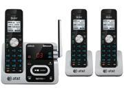 AT&T TL92371 DECT 6.0 Bluetooth Cordless Phone w/ Extra Handset
