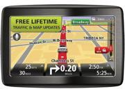 "TomTom GO LIVE 1535TM 5"" Automotive GPS W/ Lifetime Maps and Traffic Updates"