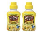 SodaStream Country Time Lemonade Drink Concentrate Soda Mix ( 2 Pack )
