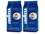 Lavazza 4202 2-2 lbs Bag of Coffee Beans