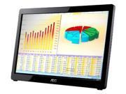 AOC International KW4969G AOC E1649FWU 16 inch USB-Powered Portable LED Monitor