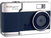 Cobra Digital CBD-DCA1230M 5MP Digital senior camera