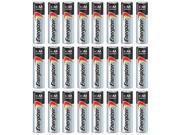Energizer Alkaline AA (24-Pack) Alkaline Battery