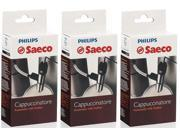 Saeco CA6801 Cappuccinatore 3-Pack Automatic Milk Frothing Attachment