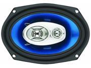 Sound Storm SSLF369M Force 6 X 9 Loudspeakers 3 Way