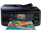 Epson C11CC41201M Epson Expression Home XP-850 Wireless Color Photo Printer with Scanner, Copier & Fax
