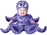Infant Tiny Tentacles Octopus Costume Incharacter Costumes LLC 6037