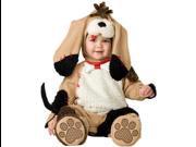 Infant / Toddler Premium Precious Puppy Costume Incharacter Costumes LLC 6017