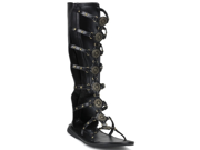 Men Gladiator Shoes Roman Warrior Sandals