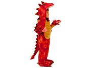 Toddler /Child Hydra the Dragon Costume Princess Paradise 4157