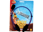 Disney High School Musical Sharpay Headmic Accessories