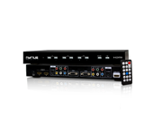 Nyrius NSW500 All-in-one HD 1080p Video Selector Switch, 6-input, supports HDMI, VGA, Component, RCA ...