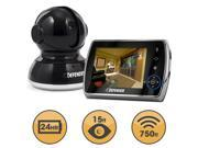 "Defender ® Phoenix™ 3.5"" Digital Wireless Security Video Monitor System"