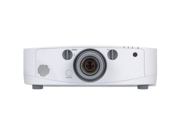 NEC NP-PA550W-13ZL NEC BUNDLE NP-PA550W WITH NP13ZL INCLUDES PA550W PROJECTOR AND NP13ZL LENS