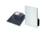 Bogen CSD2X2UCA Speaker, with bright white grille