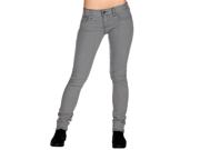 Vans Womens Denim Skinny Fit Jeans 015 1x32
