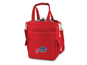Buffalo Bills Activo Tote - Red