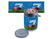 Detroit Lions Can Cooler