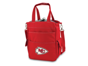 Kansas City Chiefs Activo Tote - Red
