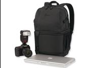 Lowepro LP36393-PAM Black DSLR Video Fastpack 250 AW Backpack