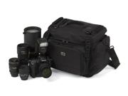 Lowepro LP36054-PEU Black Magnum 400 AW Shoulder Bag