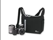 Lowepro LP36360-PAM Black StreamLine 100 Shoulder Bag