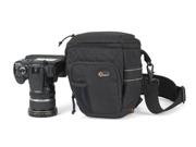 Lowepro LP35349-PEU Black Toploader Pro 65 AW Camera Bag