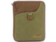 Fishpond Unique Apple New iPad, iPad2 Case Canopy/Earth Sleeve Pouch