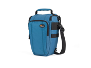 Lowepro LP36188-0EU Sea Blue Toploader Zoom 55 AW Camera Bag