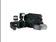 Lowepro LP34950-PEU Black Stealth Reporter D300 AW Shoulder Bag