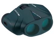 Pentax 8x25 UCF WP Series Waterproof Compact Porro Prism Binoculars, Matte w/Cas