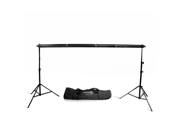 Square Perfect Triple Play Photo Backdrop Stand For Background Muslins