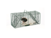 Pet Trex Green Live Animal Trap Racoon Skunk Cat Traps Over 26 Inches Long!