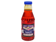 Great Northern Popcorn Premium Butter Flavored Popcorn Popping Oil, Pint