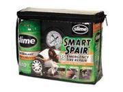 Slime 40013 Smart Spair Flat Tire Repair Tool