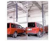 Crushproof TE6000 Telescoping Overhead System Kit