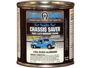 Magnet Paint UCP934-16 Chassis Saver Paint Sliver-Aluminum, 8 oz Can
