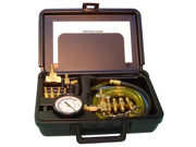 SG Tool Aid 36250 Multi-Port Fuel Injector Pressure Tester/Dom.&Foreign in Storage Case
