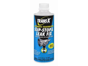 CRC 402015-6 Trans-X Automatic Transmission Slip-Stop & Leak Fix 15 oz, 12-Pack
