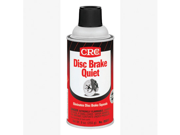 CRC 05017 Disc Brake Quiet 9 oz Can, 12-Pack