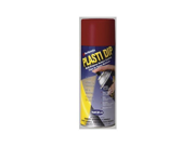 Plastic Dip 11201 11 Oz. Spray Can - Red